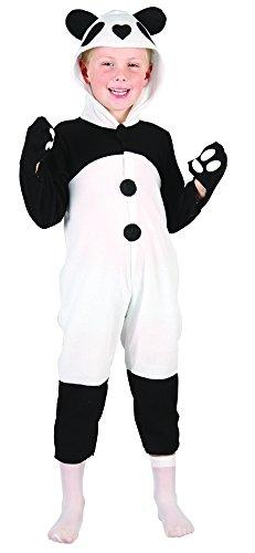 Bristol Novelty Déguisement de Petit Panda pour Enfant 2–3 Ans