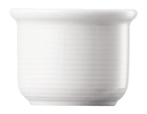 Thomas' Trend - 6 x Eierbecher, Weiß