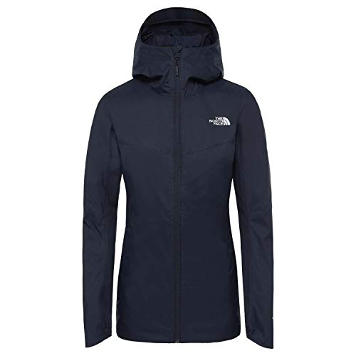 The North Face W Quest Ja Shell Aislante para Mujer, Mujer, Color Urban Navy,...