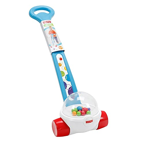 Product Image of the Fisher-Price Corn Popper, Blue
