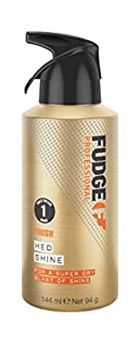 Fudge Fudge Hed Shine