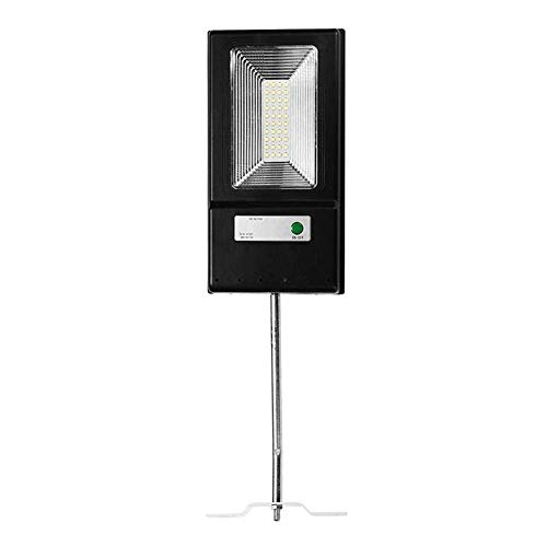 CLJ-LJ High Taste Impermeable 20W Solar Powered PIR Sensor de Movimiento Lámpara de Pared al Aire Libre Jardín Calle Luz LED Solar Luces