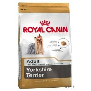 15kg Royal Canin Yorkshire Terrier (2x 7,5kg)