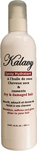 Moisturising Spray