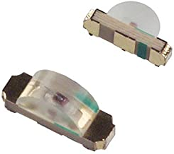 LED YELLOW CLEAR 0605 SMD R/A, (Pack of 35) (5972403507F)