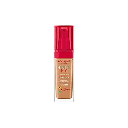 Bourjois Healthy Mix Base Maquillaje Tono 57 Dark