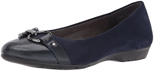 A2 by Aerosoles Women's Ultrabrite Ballet Flat