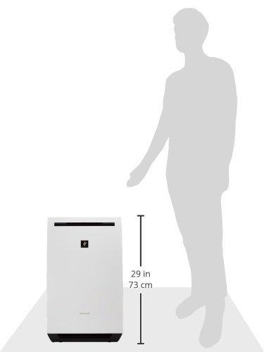 SHARP(シャープ)『除加湿空気清浄機(KC-HD70)』