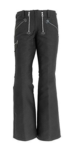 FHB Zunfthose Pilot Helene, größe 36, schwarz, 70006-20-36