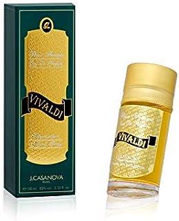 Vivaldi Parfum for Women by J.Casanova Eau de Parfum 100ml