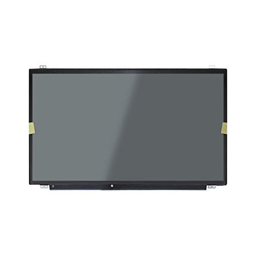FTDLCD® 15.6'' HD LCD Pantanlla Reparación de Ordenador Panel PC para Sony Vaio SVE151 Series SVE151J13M SVE151J11M