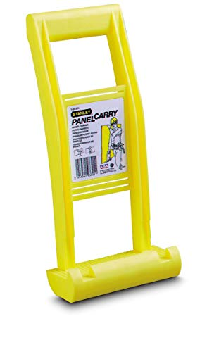 Stanley 93301 14Inch Yellow Panel Carry Handle