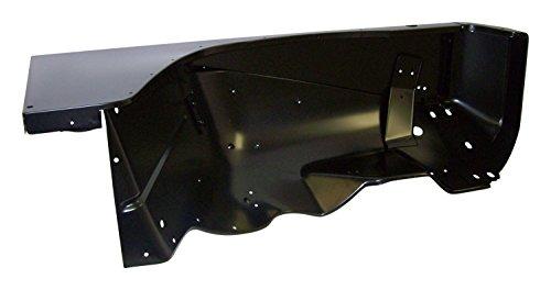 Price comparison product image Crown Automotive Fender Body