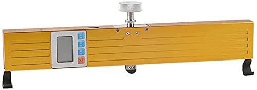 LXNQG Dinamómetro DGZ-Y-5000 Elevador Digital Cuerda de Alambre Tensionmeter con dinamómetro de Alta precisión 5000n Dynamómetro Tesensión portátil Tester Empuñadura de Agarre de Mano