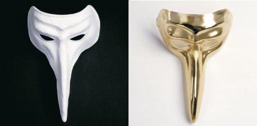 Generique - Maske Pantalone Gold