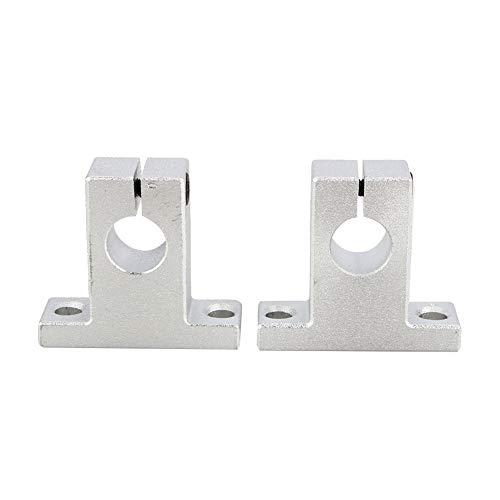 Suitable Optical Sliding Rail, Clamping Rod Rail Aluminum Alloy