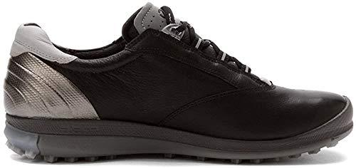Ecco Ladies Biom Hybrid 2–Zapatos de golf de mujer, 2015, elegantes, funcionales y cómodos, talla41, ajuste normal
