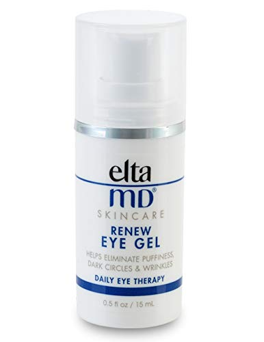 commercial EltaMD updates eye gels for dark circles, swelling under the eyes, fine lines, wrinkles, anti-aging and more. vbeaute eye lube