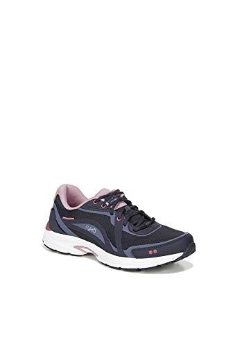 RYKA Women's Sky Walk Fit Shoes Oxford, Navy Blazer, 8.5 M US