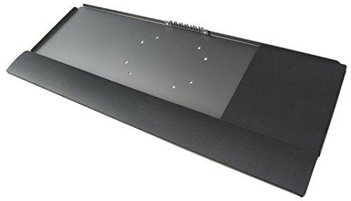 VIVO Deluxe Computer Keyboard Tray