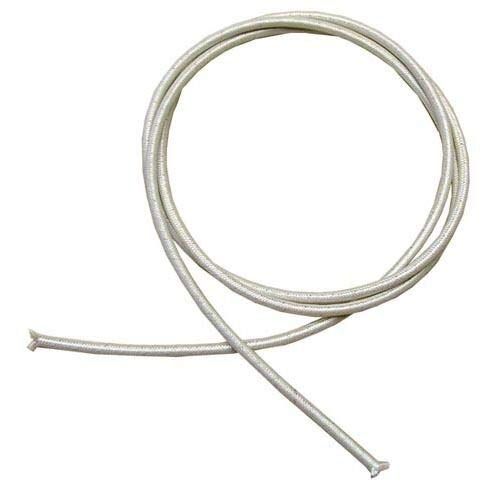 (New part) HEATER WIRE 100 FT ROLL Fiberglass Braided for Freezer Doors 120V/288W 381372 / firs for many models, check in description + (one free author's book)