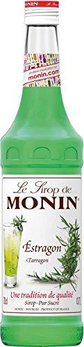 Monin Le Sirop de Monin Estragon Sirup, 1er Pack (1 x 700 ml)