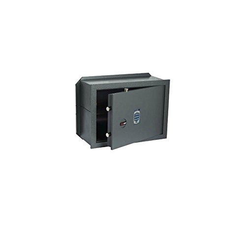 CISA - 82710.32.0–Cassaforte da mobile, elettronica, DGT Vision 36 x 24 x 25 cm