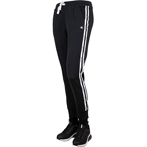 Champion Rib Cuff joggingbroek voor dames