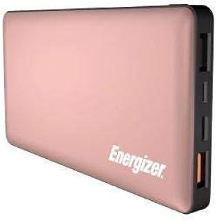 بطارية احتياطية للهواتف الذكية من  انرجايزر بقدرة 10000 ملي امبير