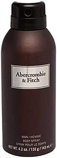 Best abercrombie body spray Reviews
