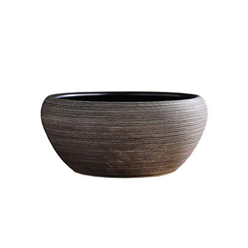 Xu Yuan Jia-Shop Blumenübertopf Keramik...
