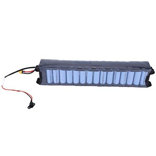 Fugas eléctricas de protección de gran capacidad de 6.6Ah, etc.Garantiza una batería de repuesto de 25 kg de largo kilometraje para scooter, para scooter eléctrico 1: 1 1: 2