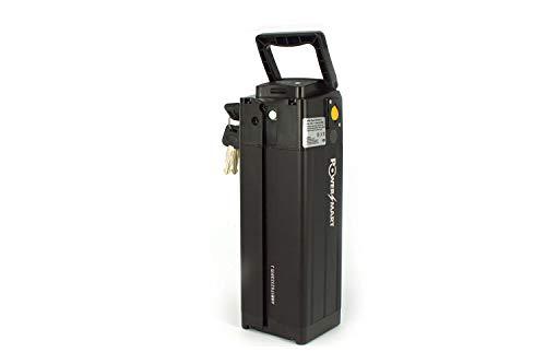 PowerSmart® 36V Fahrrad Akku Accu Battery 11,6Ah 418Wh E-Bike eBike Für Saxonette X-Road I, X-Street