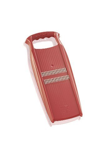 Borner Roko Cutter Powerline - straight from the manufacturer (red) by Borner