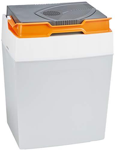 Gio'Style 6702816 koelbox, unisex, volwassenen, grijs, 30 l