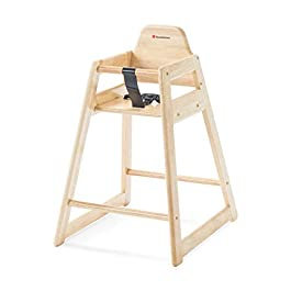 2020 Foundations Neatseat Food Service High Chair, Natural