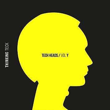 Tech Heads - Vol Y
