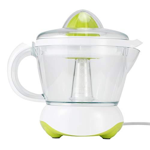 Exprimidor eléctrico, exprimidor de frutas eléctrico doméstico de 1,2 l, exprimidor de limón y naranja, herramientas de cocina, enchufe europeo 220 V-240 V