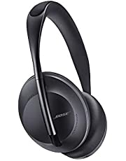Bose Noise Cancelling Wireless Bluetooth Headphones 700 with Alexa Voice Control—Black