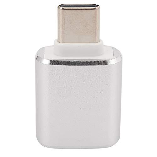 Sunsdew USB Tipo C OTG Adaptador USB Type-C OTG Convertidor para 8 6 Mix 3 6T 6 5 Mate 20 USB C Adaptador