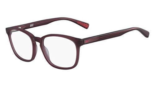 NIKE 5016 Acetate Gafas de Sol Port Wine Unisex Adulto, Multicolor, Standard
