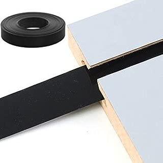 Vinyl Insert For Slatwall - Black
