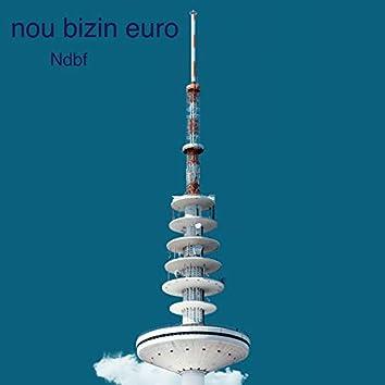 Nou bizin euro