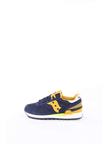 Sneaker Shadow Original in Pelle Scamosciata