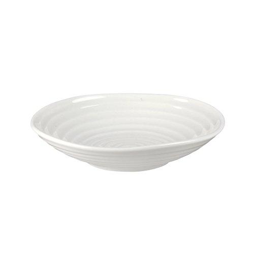 White Porcellana Portmeirion Sophie Conran Celadon misurini 10 x 11 x 7 cm