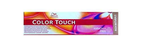 Wella Color Touch 9/ 16 lichtblond asch-violett, (1 x 60 ml)