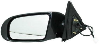 Right Mirror For 2009-2011 Nissan Maxima 2010 TYC 5710441