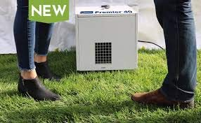 Review Of LB White Premier 40 Ductable Propane Heater 40,000 BTUH, LP, w/Thermostat, Hose, Reg.