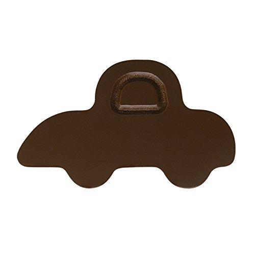 Lorena Canals - mango marrón Muebles coche (lote de 2) - Brown