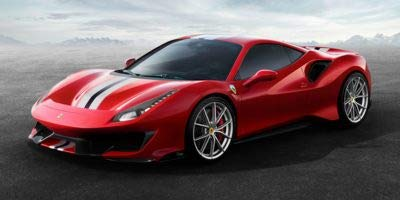 Amazon Com 2020 Ferrari 488 Pista Reviews Images And Specs Vehicles